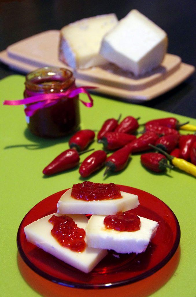 034-Marmellata di peperoncini
