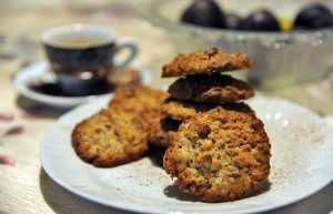 037-Cookies croccanti