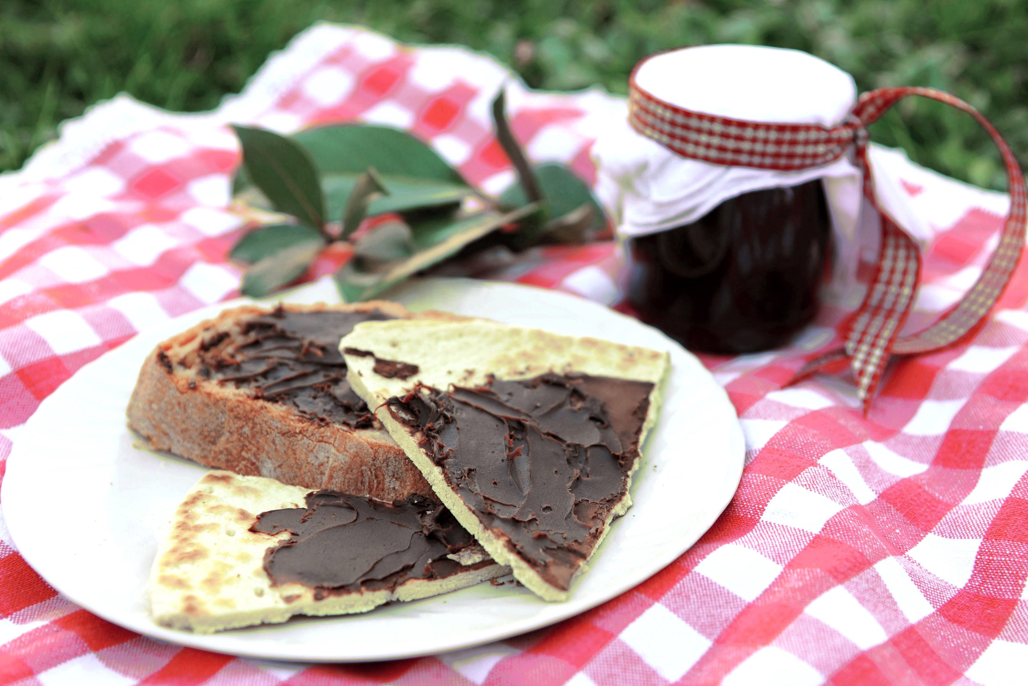 Crema cioccocaffè